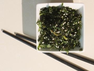 Easy Kale Chips GF/DF